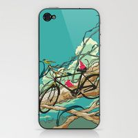 Popular iPhone 4s & iPhone 4 Skins | Page 19 of 20 | Society6