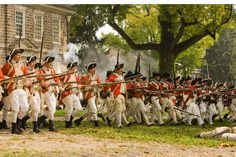 Battle of Germantown American Revolutionary War, Early American, American Civil War, American History, British Armed Forces, British Soldier, British Army, English Restoration, Army Infantry