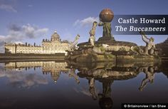Masterpiece's most iconic and inspired filming locations in Great Britain and beyond.