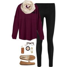 A fashion look from October 2014 featuring purple shirt, Donna Karan and gold jewelry. Browse and shop related looks.