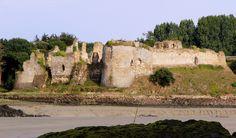 Château du Guildo, Côtes-d'Armor