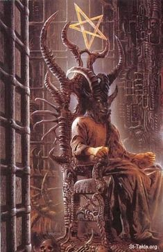 Baphomet is a term originally used to describe an idol or deity which the…