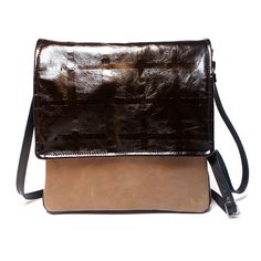 Messenger bag, messenger purse, leather bag, leather purse, cross body bag, cross body purse, elegant leather bag, square satchel purse bag