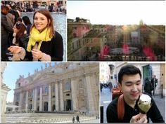 When in Rome #2   essiebuttonvlogs
