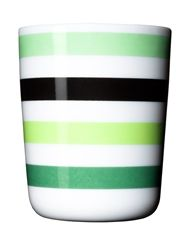 @J & J {Jo} @J & J {Jen} - i was thinking you could do something like this with the cheveron patter - i love the modern shape - it could be a mug or vase or whatever!