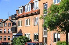 H. Rasmussens Vej 21, 1. tv., 5000 Odense C - Unik, nyistandsat, solrig lejlighed i Odense C #ejerlejlighed #boligsalg #selvsalg #tilsalg #odense #odensec