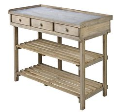 Potting Table £49