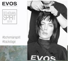 @EVOS_italia SS16 #bohemianspirit scatti rubati nel #backstage  della nuova collezione | https://www.facebook.com/events/989565001122711/