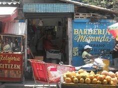 Bazurto Cartagena