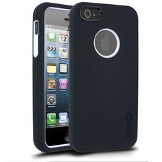 Black & White iPhone 5 Case - www.cellairis.com