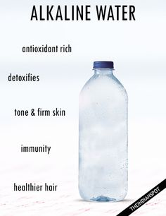 Do you consider your health most important? Which is the most important thing in your diet? Our brains are made up of about 70% water, our bodies about 80%, surely water should be considered one of the most important things we put into our body on a daily basis. The pH level of our drinking water can often be an aspect of our health that we easily overlook. Alkalized water can boost your metabolism, reduce acid in your bloodstream, and help your body absorb nutrients more quickly, among…