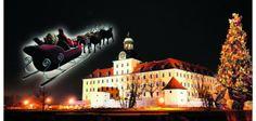 Schlossweihnacht auf Moritzburg | ZeitzOnline