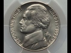 101 Best nickel images in 2019 | Coins, Coin values, Coin collecting
