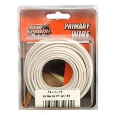 Coleman Cable 33' White 18 AWG Primary Wire #homegoods #homegoodslamps #homesgoods #homegoodscomforters #luxuryhomegoods #homeandgoods #homegoodssofa #homegoodsart #uniquehomegoods #homegoodslighting #homegoodsproducts #homegoodscouches #homegoodsbedspreads #tjhomegoods #homegoodssofas #designerhomegoods #homegoodswarehouse #findhomegoods #modernhomegoods #thehomegoods #homegoodsartwork #homegoodsprices #homegoodsdeals #homegoodslamp #homegoodscatalogues #homegoodscouch #affordablehomegoods…