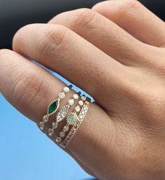 Jennie Kwon Jewelry Box, Jewelry Accessories, Jewelry Design, Jewellery, Jennie Kwon, Alternative Bride, Mother Rings, Feel Unique, Marquise Diamond