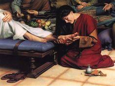 Papa Francesco. Quando è il Maestro a servire le donne… Il Papa che ci lava i piedi... Cosa significa?