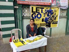 Don Bosco Parish - Borivali  Book your passes now! http://book.letgotour.com  #music #nite #concert #mumbai #rock #christian #letgotour #letgo