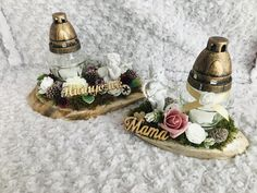 Ants, Projects To Try, November, Table Decorations, Floral, Home Decor, November Born, Decoration Home, Room Decor
