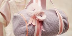 Un sac de danse pour petit rat