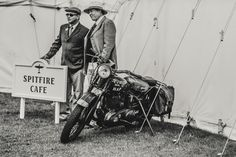 GOODWOOD REVIVAL 2013 on Behance