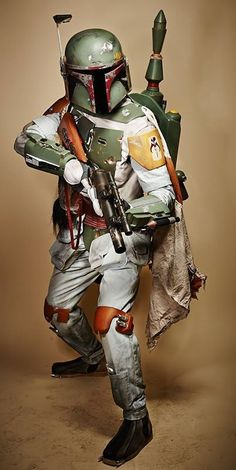 38 Best Behind the Mask of Boba Fett images  dee37a56f44e2