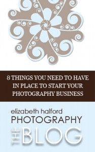 8 things you need for photography business.