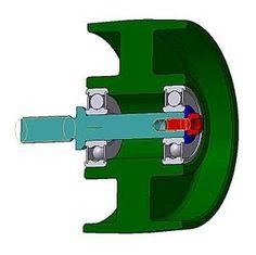 Knife Grinder, Belt Grinder, Mechanical Design, Mechanical Engineering, Diy Lathe, Belt Drive, Homemade Tools, Metal Projects, Bike Design