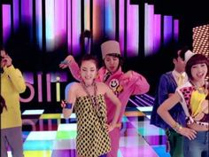 """BIGBANG & for LG, """"Lollipop"""" . South Korean cell phone commercial concept turned chart-topper My first kpop song and video! What started my kpop obsession. K Pop Music, Music Love, My Music, Korean Girl Groups, Kpop Girl Groups, Music Songs, Music Videos, Musica Country, Park Bom"""