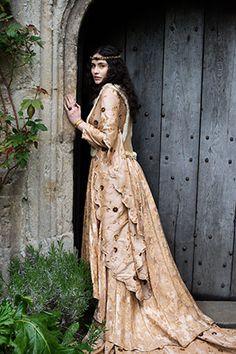 Richard Jenkins - Photography - Medieval Women