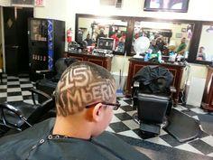 Tigrillos Barbershop