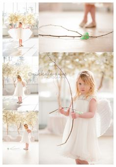 Princess playing | Nikkala Anne Photography