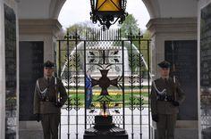 driekvanderstam:  Tomb of the Unknown Soldier (Warsaw)