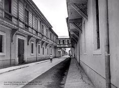 Filipino Architecture, Philippine Architecture, Philippines Culture, Manila Philippines, Vintage Pictures, Old Pictures, Fort Santiago, Filipino House, Dresden