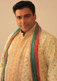 Ram Kapoor is all set for the release of his latest film 'Humshakals' Sharing the spotlight with funny men Saif Ali Khan and Riteish Deshmukh