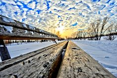 Upload your best weather photos or watch them in our searchable gallery. Weather Network, See It, Railroad Tracks, Sunrise, Outdoor, Watch, Reading, Books, Outdoors