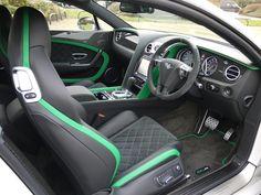 2015 Bentley Continental - GT3-R | Classic Driver Market