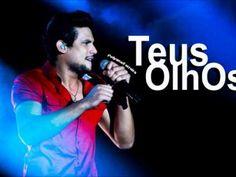 Israel Novaes - Teus Olhos (DVD Ao vivo em Goiânia 2014)
