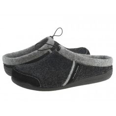 Papuci casa barbati S Oliver gri Mary Janes, Slip On, Cozy, Sneakers, Shoes, Fashion, Trainers, Moda, Shoes Outlet