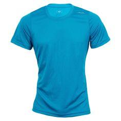 max-Q.com Basic Running Shirt | Herren Laufshirts | 21run.com