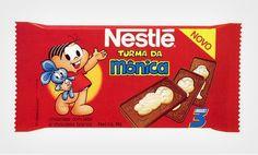 37 doces de criança que marcaram época