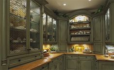 """""""When building a new house or redoing a kitchen, it's important to get high-quality kitchen cabinets Orlando area residents can rely on to ensure that you are maximizing the spaces full potential. """" Adjustable Custom Cabinetry: Why It's Worth the Investment. Read more http://busbycabinets.com/adjustable-custom-cabinetry-worth-investment/ #busbyCabinets #Cabinets #Florida #Orlando #Gainesville #Tampa #Alachua #Cabinetry"""