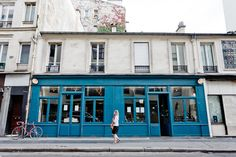 Dreaming of hitting these spots in paris