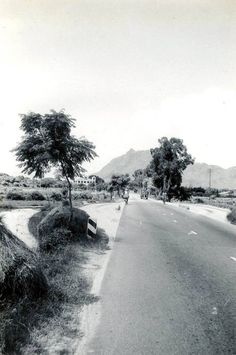 Castle Peak Road History Of Hong Kong, China Hong Kong, Those Were The Days, Macau, Photo Galleries, Nostalgia, Castle, Country Roads, Canada