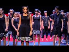 Cinco dias para bailar | Wilfried van Poppel & Amaya Lubeigt | TEDxMadrid - YouTube