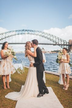 See more of my sparkling #Sydney #wedding here: http://www.kimberleywoodwarddesigns.com.au/real-bride-kimberley-me/ xx KIMBERLEY WOODWARD DESIGNS