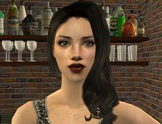 """Evie"" #sims2 #downloads #model #ilikefishfood"