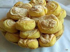 Cookie Recipes, Dessert Recipes, Desserts, Winter Food, Pretzel Bites, Oreo, Muffin, Food And Drink, Recipies