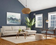 Modsy D  New Furniture Retailers You See And Shop In Your Home Mid Century Modern Living Roomliving