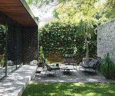 Perth, Small Gardens, Outdoor Gardens, Vertical Gardens, Tropical House Plants, Ivy Wall, Gazebos, Victorian Gardens, Farmhouse Garden
