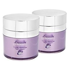 Lusardi My Miracle Twinpack Caviar Recharge Night Cream 50ml from IdealWorld.tv